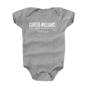 Michael Carter-Williams Kids Baby Onesie | 500 LEVEL