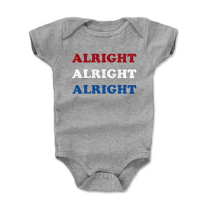 4th of July Kids Baby Onesie | 500 LEVEL