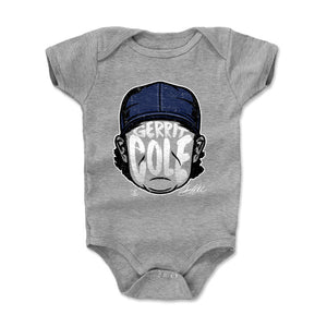 Gerrit Cole Kids Baby Onesie | 500 LEVEL