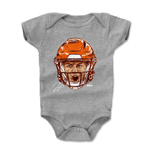 Joe Burrow Kids Baby Onesie | 500 LEVEL