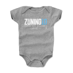 Mike Zunino Kids Baby Onesie | 500 LEVEL