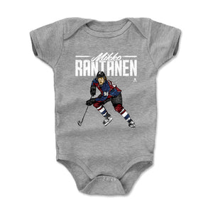 Mikko Rantanen Kids Baby Onesie | 500 LEVEL
