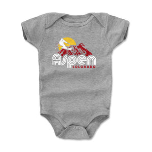 Aspen Kids Baby Onesie | 500 LEVEL