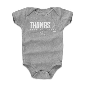 Michael Thomas Kids Baby Onesie | 500 LEVEL
