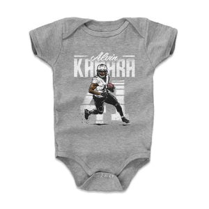 Alvin Kamara Kids Baby Onesie | 500 LEVEL