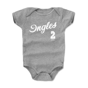 Joe Ingles Kids Baby Onesie | 500 LEVEL