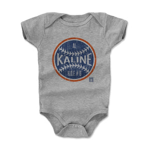 Al Kaline Kids Baby Onesie | 500 LEVEL