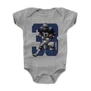 Tony Dorsett Kids Baby Onesie | 500 LEVEL