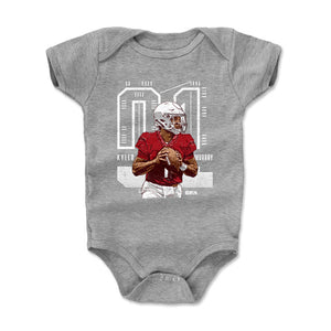 Kyler Murray Kids Baby Onesie | 500 LEVEL