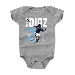Yandy Diaz Kids Baby Onesie | 500 LEVEL