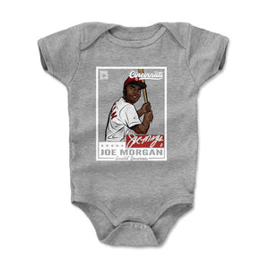 Joe Morgan Kids Baby Onesie | 500 LEVEL