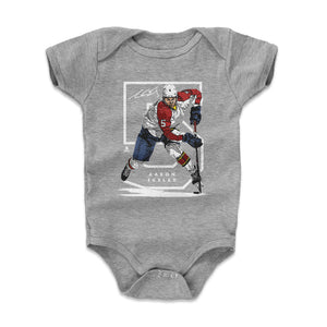 Aaron Ekblad Kids Baby Onesie | 500 LEVEL