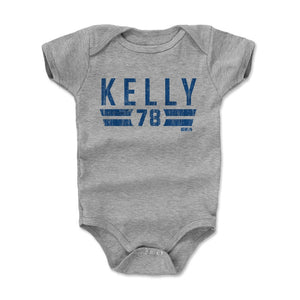 Ryan Kelly Kids Baby Onesie | 500 LEVEL