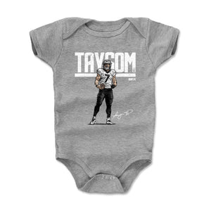 Taysom Hill Kids Baby Onesie | 500 LEVEL