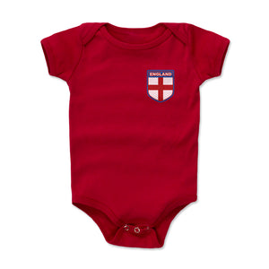 England Kids Baby Onesie | 500 LEVEL
