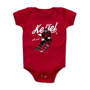 Phil Kessel Kids Baby Onesie | 500 LEVEL