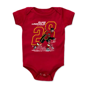 Elias Lindholm Kids Baby Onesie | 500 LEVEL