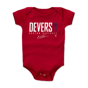 Rafael Devers Kids Baby Onesie | 500 LEVEL