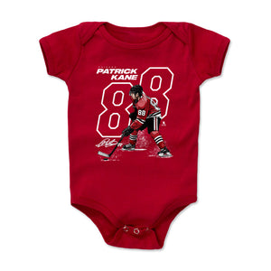 Patrick Kane Kids Baby Onesie | 500 LEVEL
