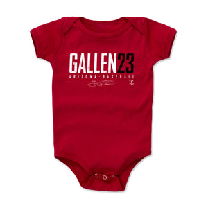 Zac Gallen Kids Baby Onesie | 500 LEVEL