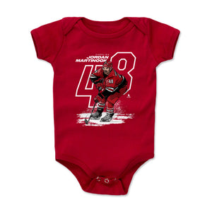 Jordan Martinook Kids Baby Onesie | 500 LEVEL