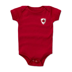 Canada Kids Baby Onesie | 500 LEVEL