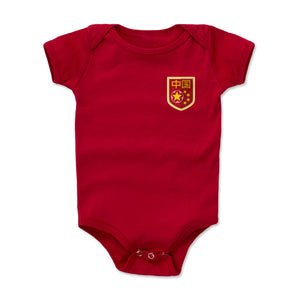 China Kids Baby Onesie | 500 LEVEL