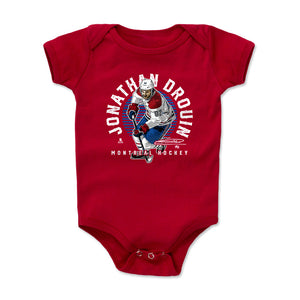 Jonathan Drouin Kids Baby Onesie | 500 LEVEL
