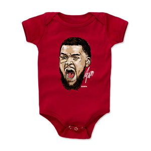 Fred VanVleet Kids Baby Onesie | 500 LEVEL
