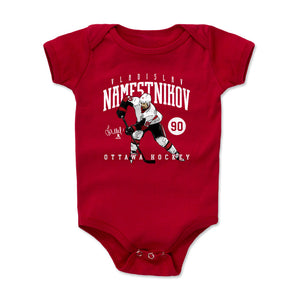 Vladislav Namestnikov Kids Baby Onesie | 500 LEVEL