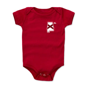 Alabama Kids Baby Onesie | 500 LEVEL