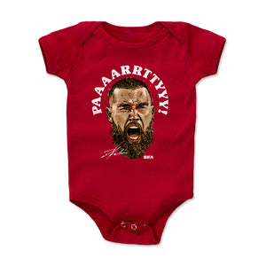 Travis Kelce Kids Baby Onesie | 500 LEVEL