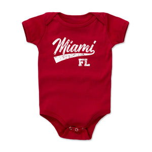 Miami Kids Baby Onesie | 500 LEVEL