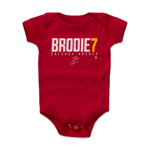 T.J. Brodie Kids Baby Onesie | 500 LEVEL