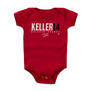 Clayton Keller Kids Baby Onesie | 500 LEVEL