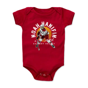 Noah Hanifin Kids Baby Onesie | 500 LEVEL