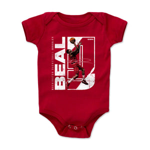 Bradley Beal Kids Baby Onesie | 500 LEVEL