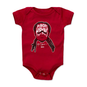 DeAndre Hopkins Kids Baby Onesie | 500 LEVEL