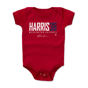Will Harris Kids Baby Onesie | 500 LEVEL