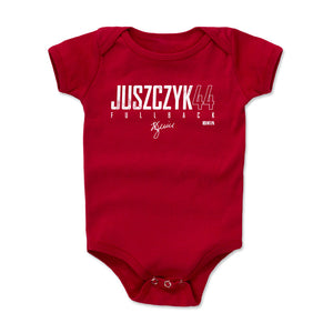 Kyle Juszczyk Baby Clothes San Francisco Football Kids