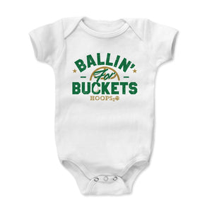 Waterboys Kids Baby Onesie | 500 LEVEL