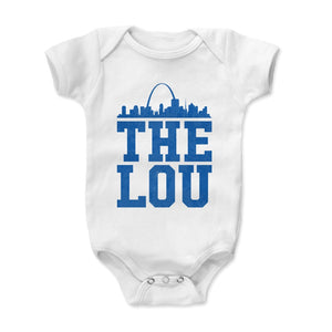 St. Louis Kids Baby Onesie | 500 LEVEL