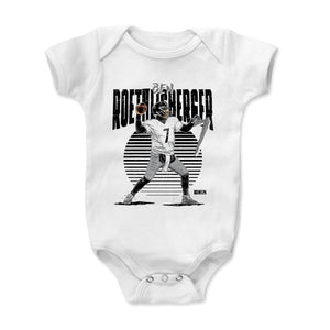 Ben Roethlisberger Kids Baby Onesie | 500 LEVEL