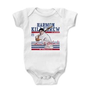 Harmon Killebrew Kids Baby Onesie | 500 LEVEL
