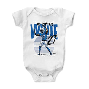 Tre'Davious White Kids Baby Onesie | 500 LEVEL