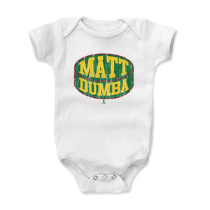 Matt Dumba Kids Baby Onesie | 500 LEVEL