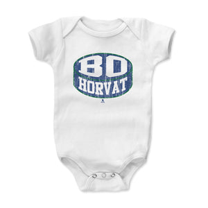 Bo Horvat Kids Baby Onesie | 500 LEVEL