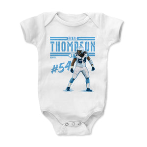 Shaq Thompson Kids Baby Onesie | 500 LEVEL