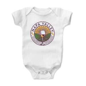 Napa Valley Kids Baby Onesie | 500 LEVEL