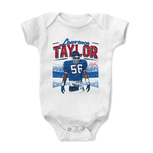 Lawrence Taylor Kids Baby Onesie | 500 LEVEL